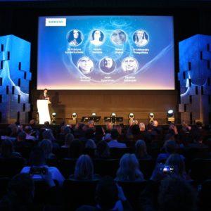 Gala I Siemens Future Living Award I 2015-2019