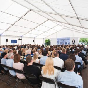 Jubileusz I BSH 50-lecie koncernu I 2017