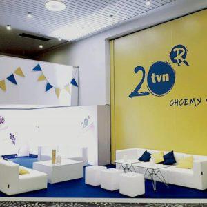 Jubileusz I TVN 20-lecie na PIKE I 2017