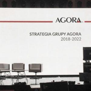 Konferencja marketingowo-sprzedażowa I AGORA I 2018