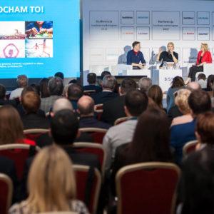 Konferencja marketingowo-sprzedażowa I BSH Nowości I 2013-2019