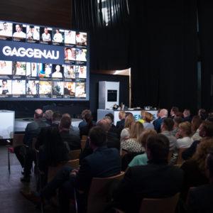 Konferencja marketingowo-sprzedażowa I BSH dla Studiów kuchennych I 2015-2018