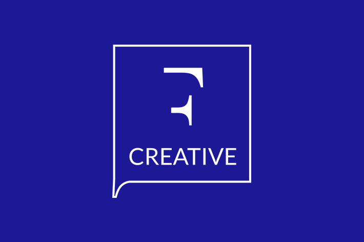 feeria creative cover blue