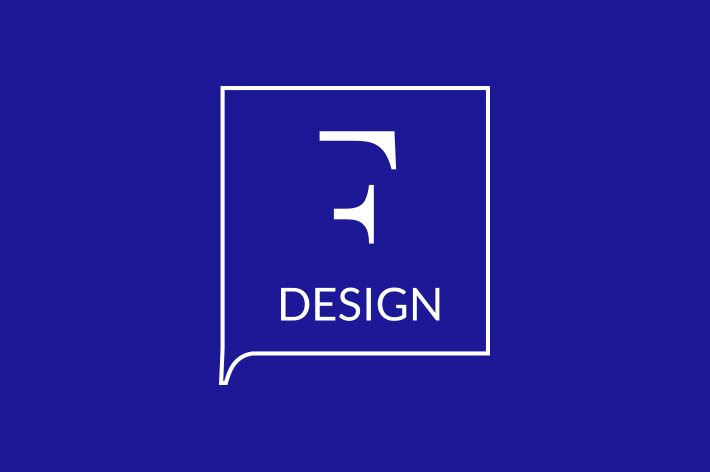 feeria design cover blue